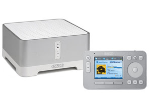 Sonos ZonePlayer ZP120 with Controller + £50 AMP3 Voucher