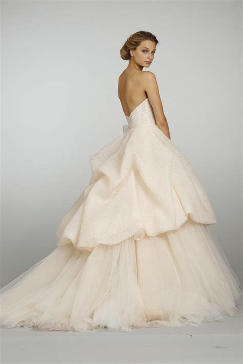 Feeling Peachy    JLM Couture