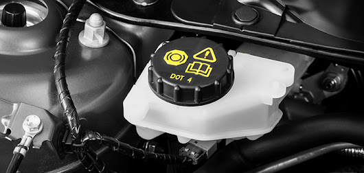 The Truth about Brake Fluid Changes | The Garage Auto Repair