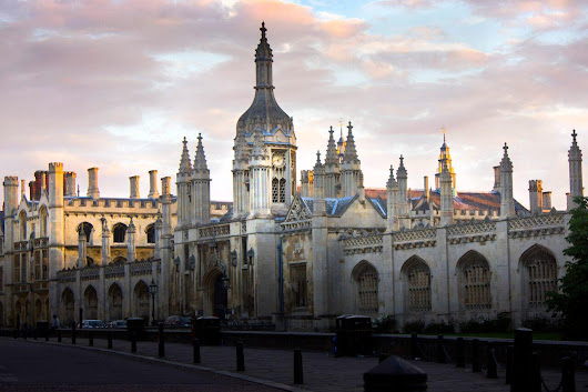 10 Reasons to Come Visit Cambridge - Reach Cambridge