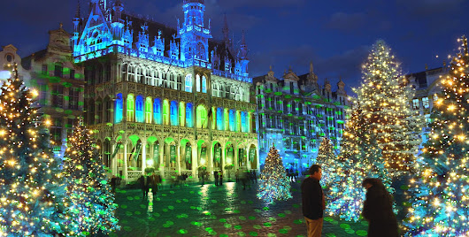 Europe's Best Christmas Markets | Travels And Living