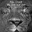 Amazon.com: My God Is a Lion: Rev. Cherif: MP3 Downloads