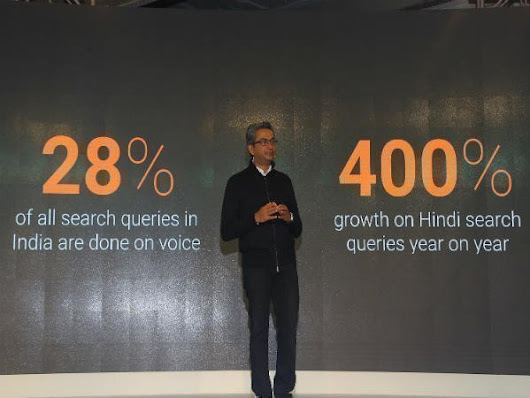 Google announces several new India-first products and features for Indian internet users - Gizbot
