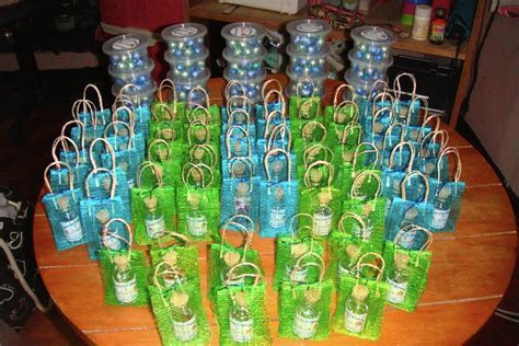 Wedding Souvenirs And Giveaways In Divisoria