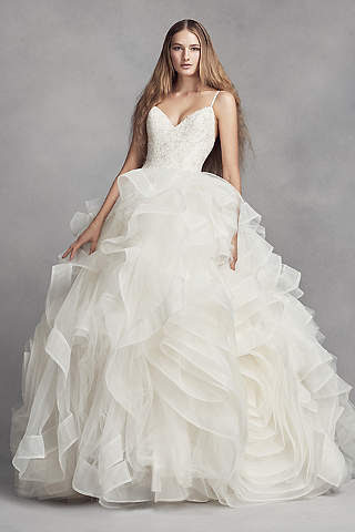 Vera Wang Wedding Gowns Price Range White By Dresses