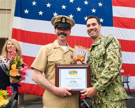 US Navy SEAL Retirement Ceremony Photography