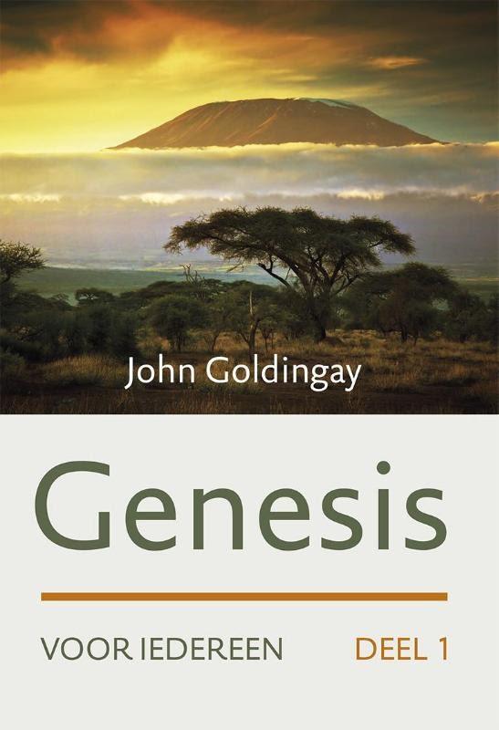 GENESIS VOOR IEDEREEN : John Goldingay, 9789051945010