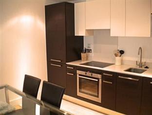 Dreamhouse Apartments London Vauxhall London United Kingdom - Best ...
