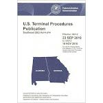 IFR Terminal Procedures South East v4 Bound