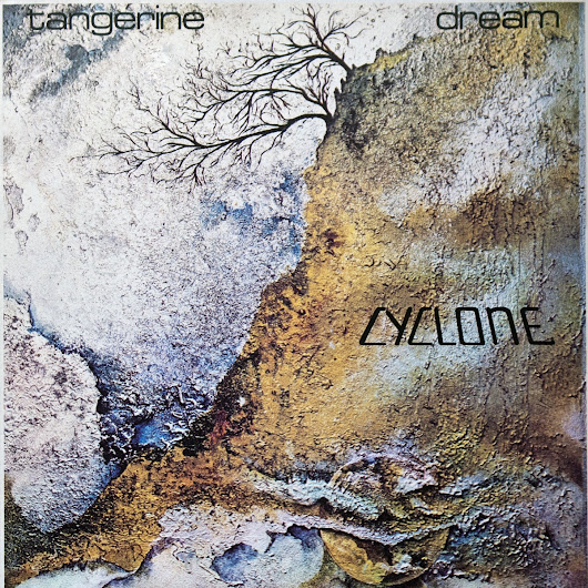 Tangerine Dream – Cyclone