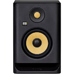 KRK RP5 ROKIT G4 Powered Studio Monitor