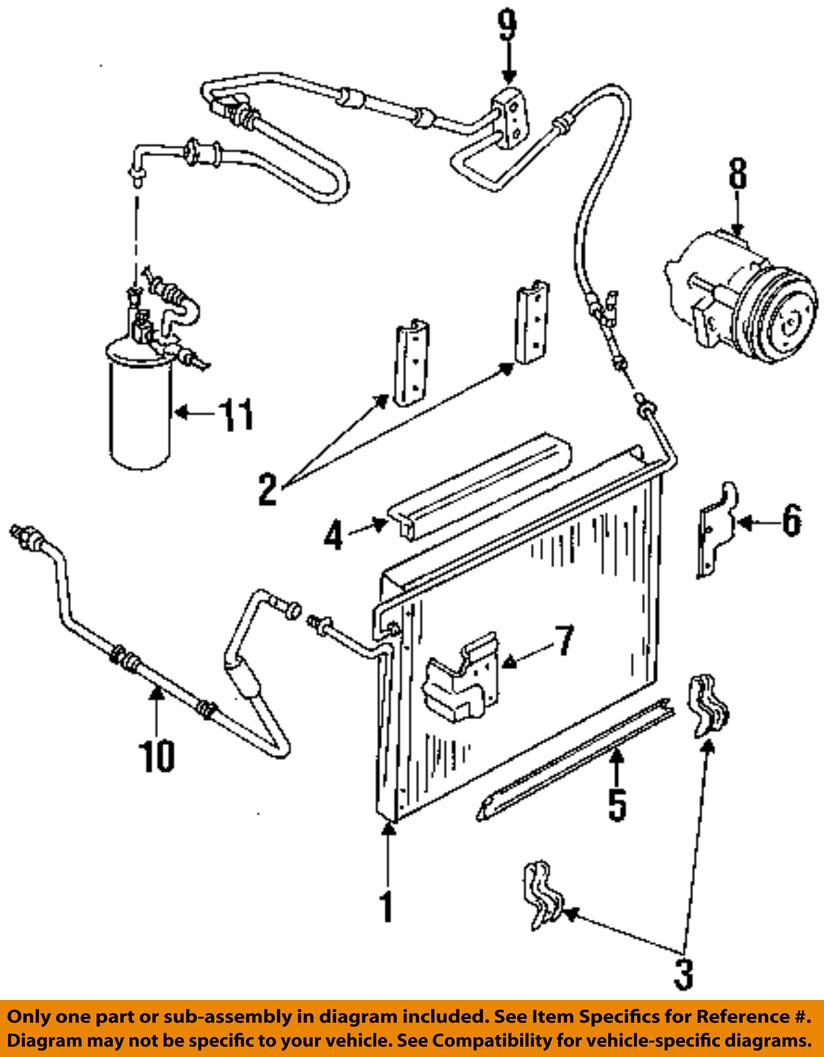 31 Ford Ranger Ac System Diagram - Wire Diagram Source ...