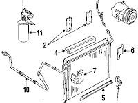 1994 Ford Ranger Ac Wiring Diagram