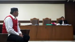 Irfansyah Akui Penangkapan Kivlan Zeen Diduga Rekayasa Polisi dan Wiranto