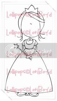 Lollipop-Princess