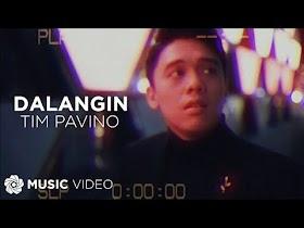 Dalangin by Tim Pavino [Music Video]