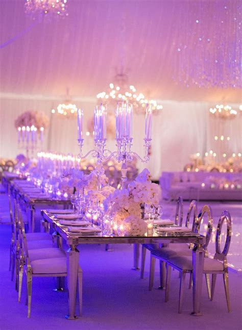 InTents Magazine names Dollinger's Tented Wedding of the