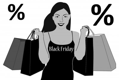 Black Friday. Cos'è e da dove nasce - CercoCerco