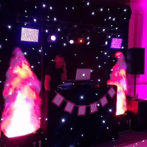 Event Hire in Surrey and London. Best event hire, DJ