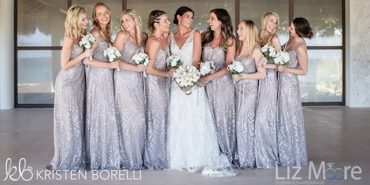Wedding Day Tips With Kristen Borelli Photography | Liz Moore