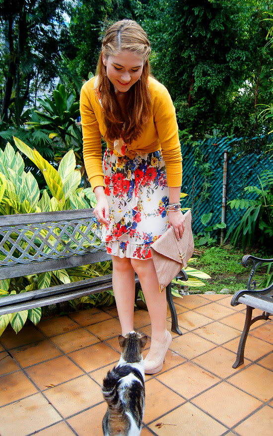 Floral by The Joy of Fashion (8)