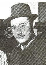 Alan Bold