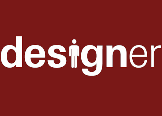 Design Culture   |  O design do designer