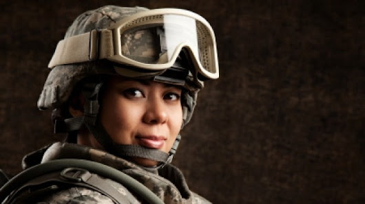 Transitioning Military Women's Career Event in Austin