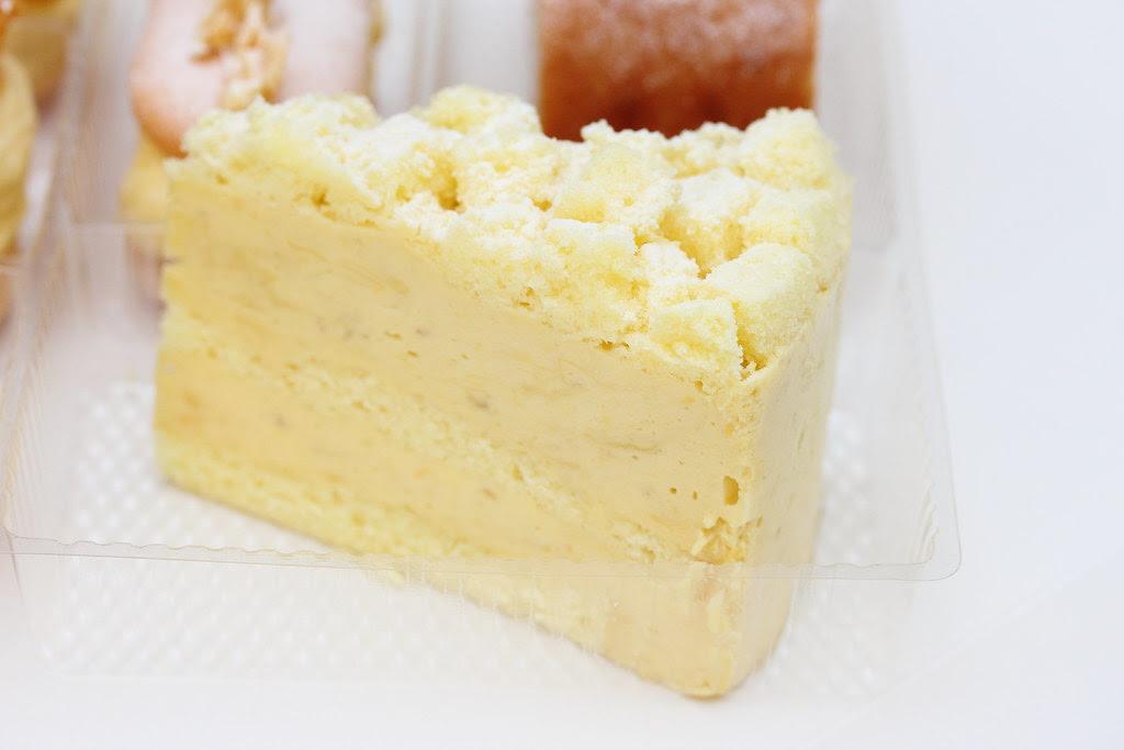 Rich Vanilla Sponge Cake Recipe