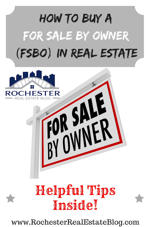 How To Buy A For Sale By Owner (FSBO) In Real Estate