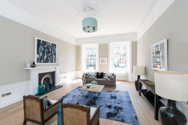 4 bedroom apartment for sale in 24/1 Great King Street ...