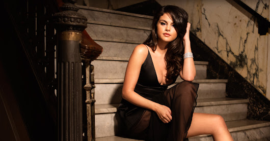 "Watch Selena Gomez's official video for ""Same Old Love,"""