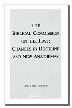 Commision biblica sugli ebrei