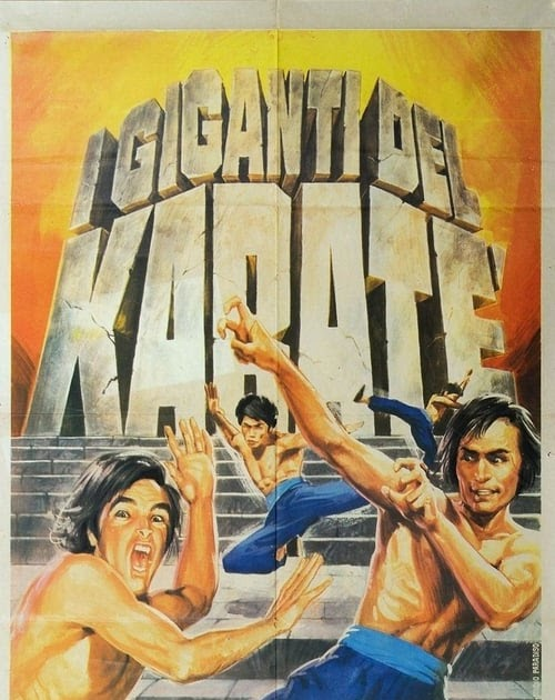 Karate Filme Stream