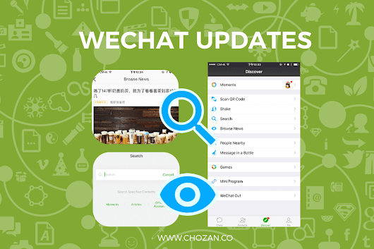 WeChat Introduces WeChat Labs and New Moments Ad Format - ChoZan - Chinese Social Media Made Easy