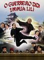 O guerreiro Didi e a ninja Lili | filmes-netflix.blogspot.com