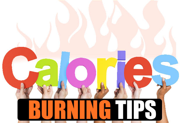 Burn calories fast - Discover 10 Hacks to fitness