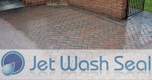 Patio Cleaners Wolverhampton / Patio Cleaning Services - Jet Wash Seal