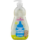 Dapple Unscented Hand Wash Dish Soaps - 16.9 oz bottle