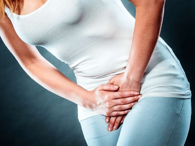 Yeast Infection - Everything you need to know.