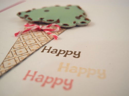 Happy Happy Happy (detail 2)