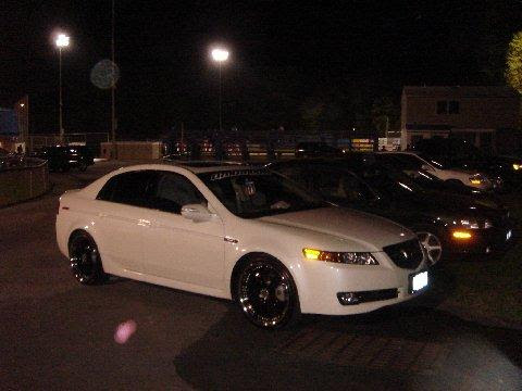 Acura SuperchargerAcura Car Gallery - Supercharged acura tl