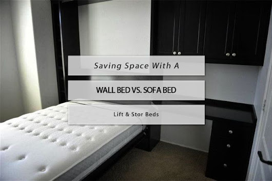 Lift And Stor Beds