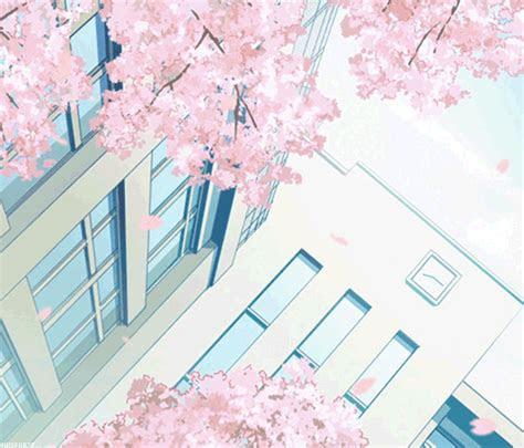 cherry blossom cherry flowers gif wifflegif