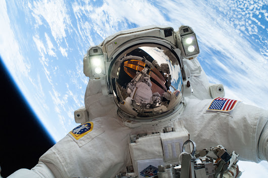 Be an Astronaut: NASA Seeks Explorers for Future Space Missions