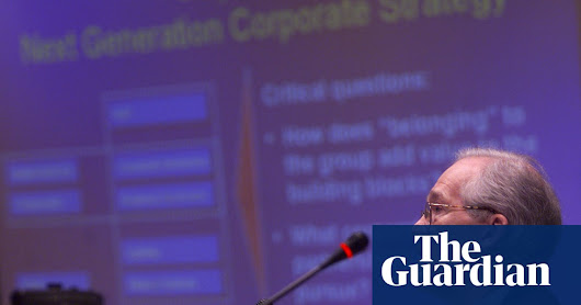 Hard Brexit could force Dutch electronics firm Philips to quit UK | Business | The Guardian