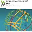 Global Outlook on Financing for Sustainable Development 2019 - Time to Face the Challenge - en - OECD