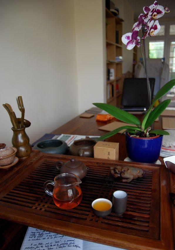 2006 Yiwu Laochencha