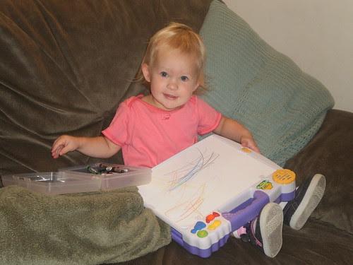 Piper the Artist