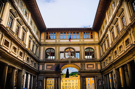 5 Important Artworks to See at The Uffizi Gallery in Florence